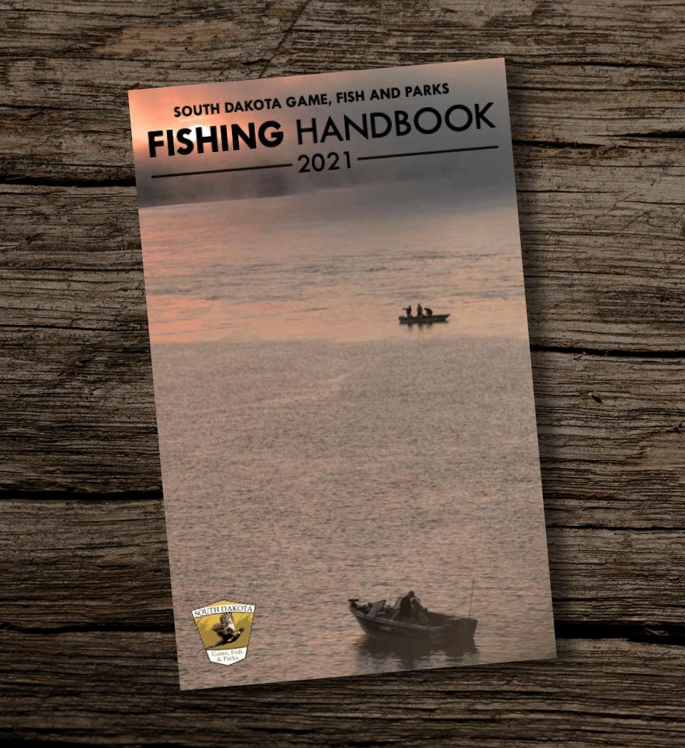 South-Dakota-Fishing-Guidebook-GFP-Regulations-Report-2021