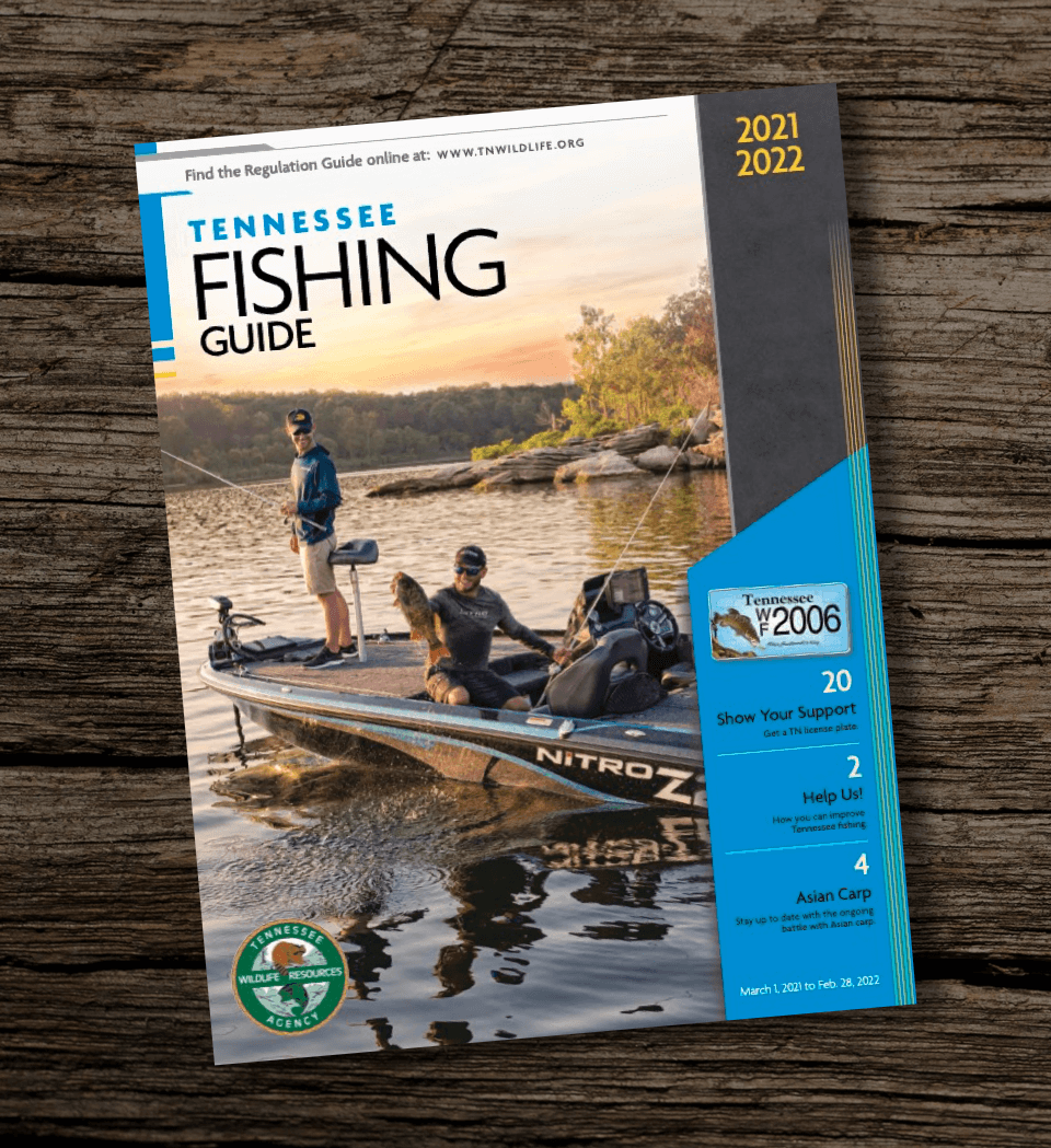 Tennessee-Fishing-Guidebook-NFW-Regulations-Report-2021-22