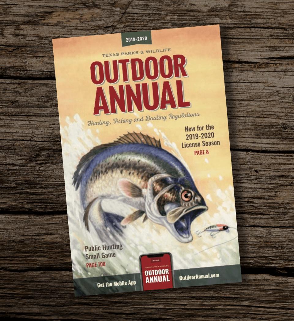 Texas-Fishing-Guidebook-GFC-Regulations-Report-2019-20
