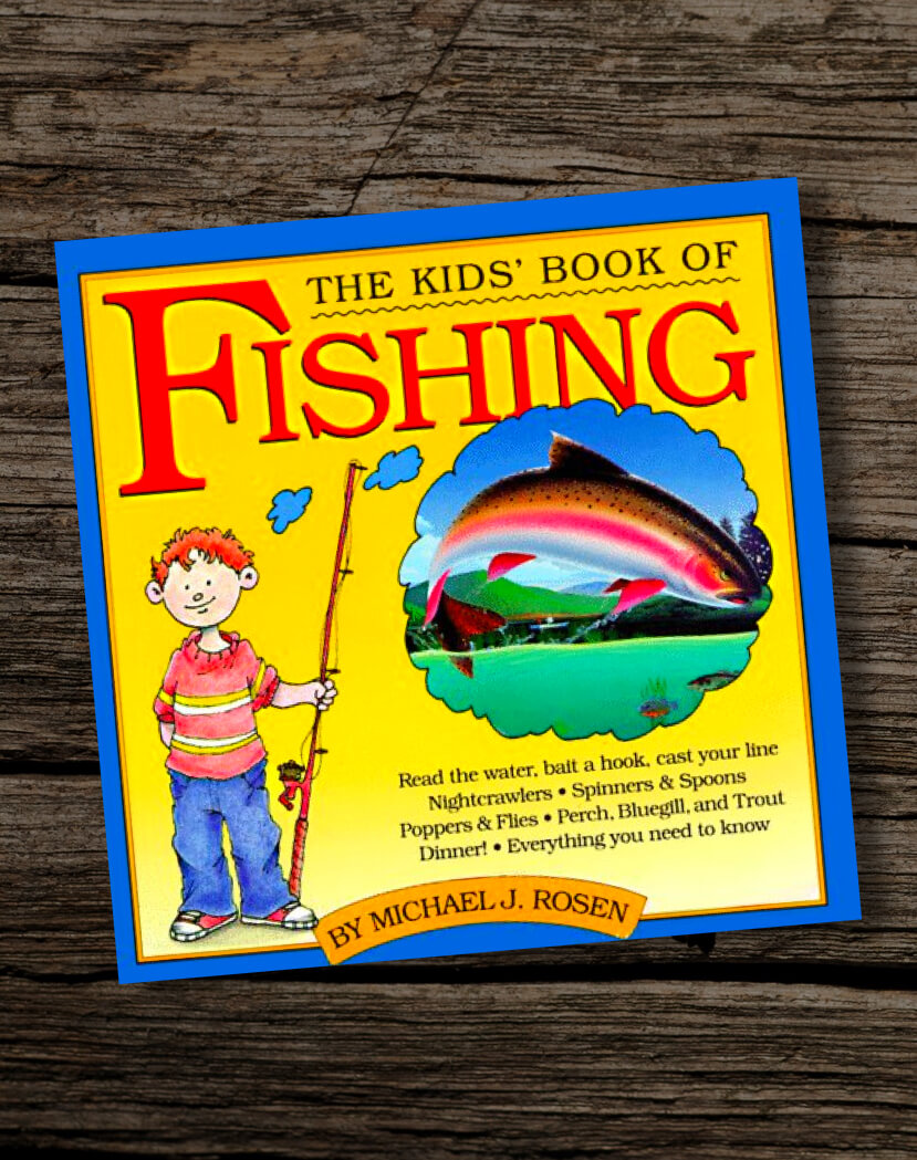 The-Kids-Book-of-Fishing