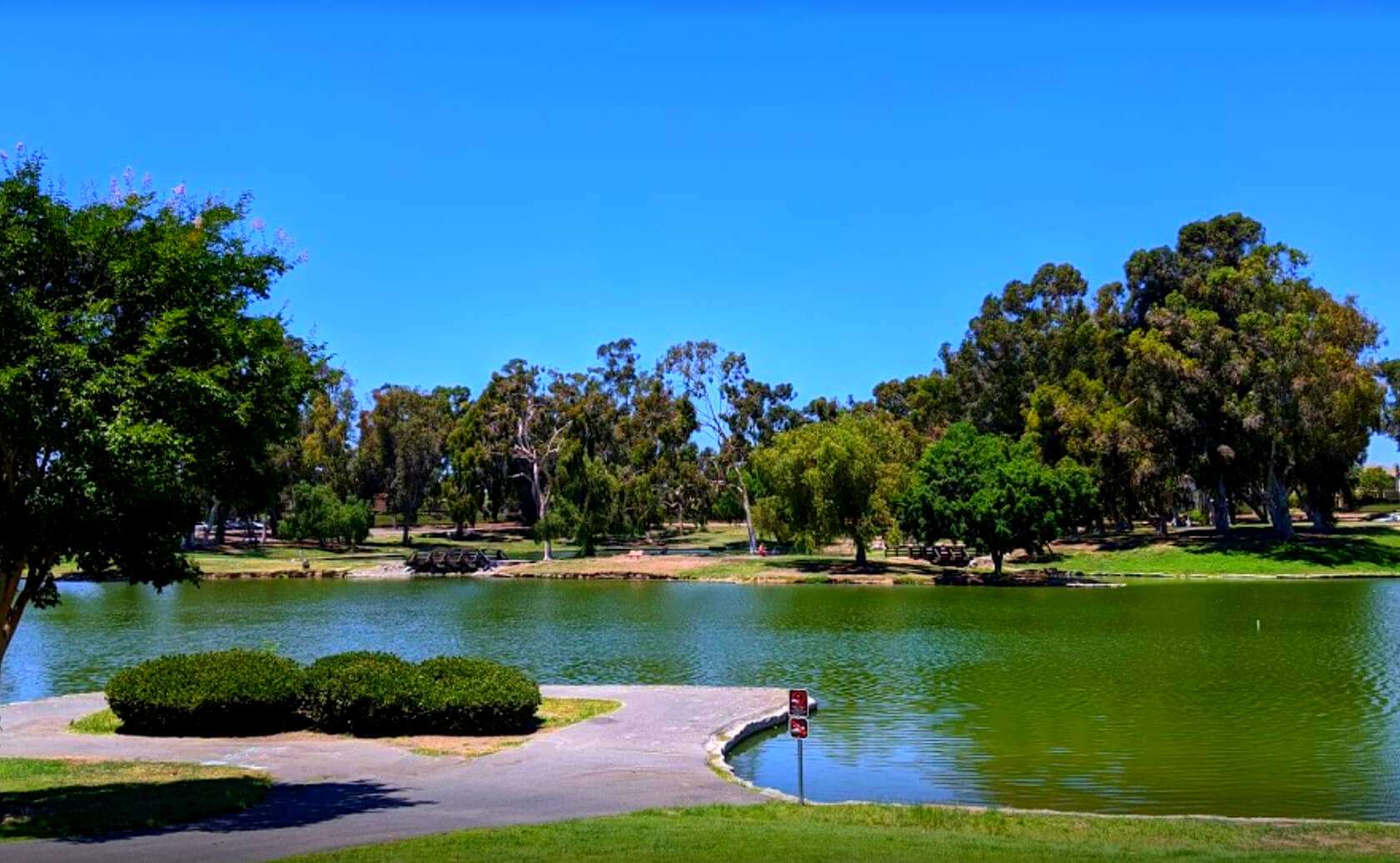 Tri-City-Park-Lake-Fishing-Guide-Report-Placentia-CA-01