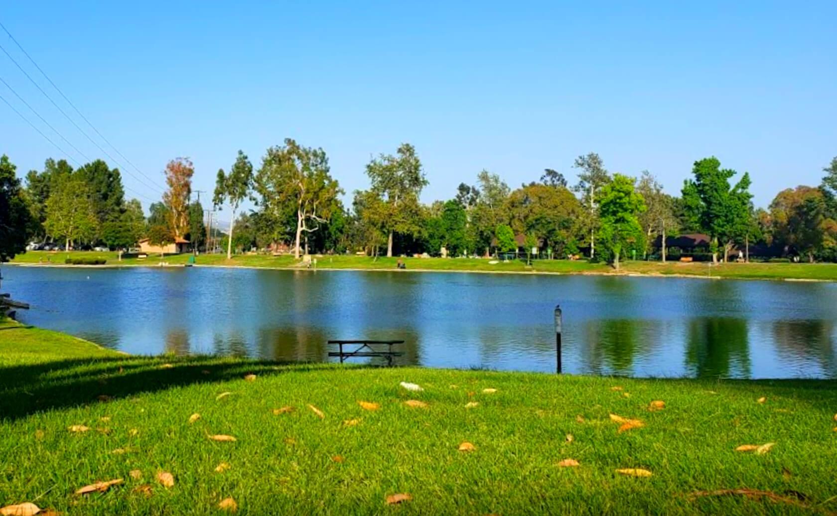Tri-City-Park-Lake-Fishing-Guide-Report-Placentia-CA-02
