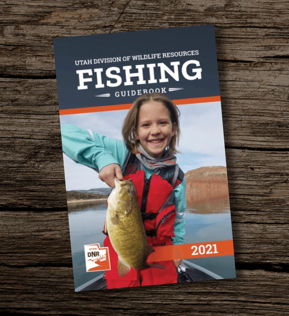 Utah-Fishing-Guidebook-DNR-Regulations-Report-2021