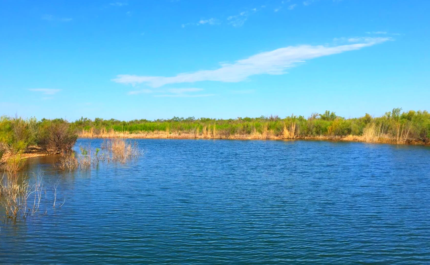 Ute-Lake-Fishing-Guide-Report-New-Mexico-03
