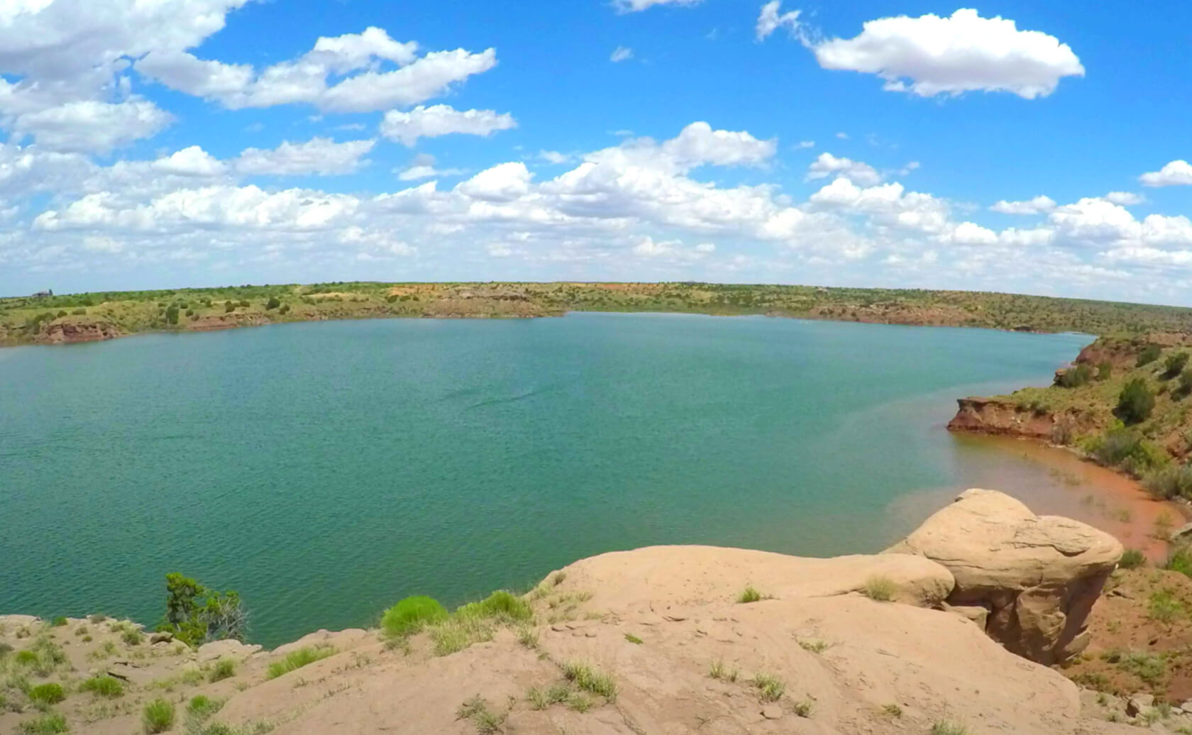 Ute-Lake-Fishing-Guide-Report-New-Mexico-04
