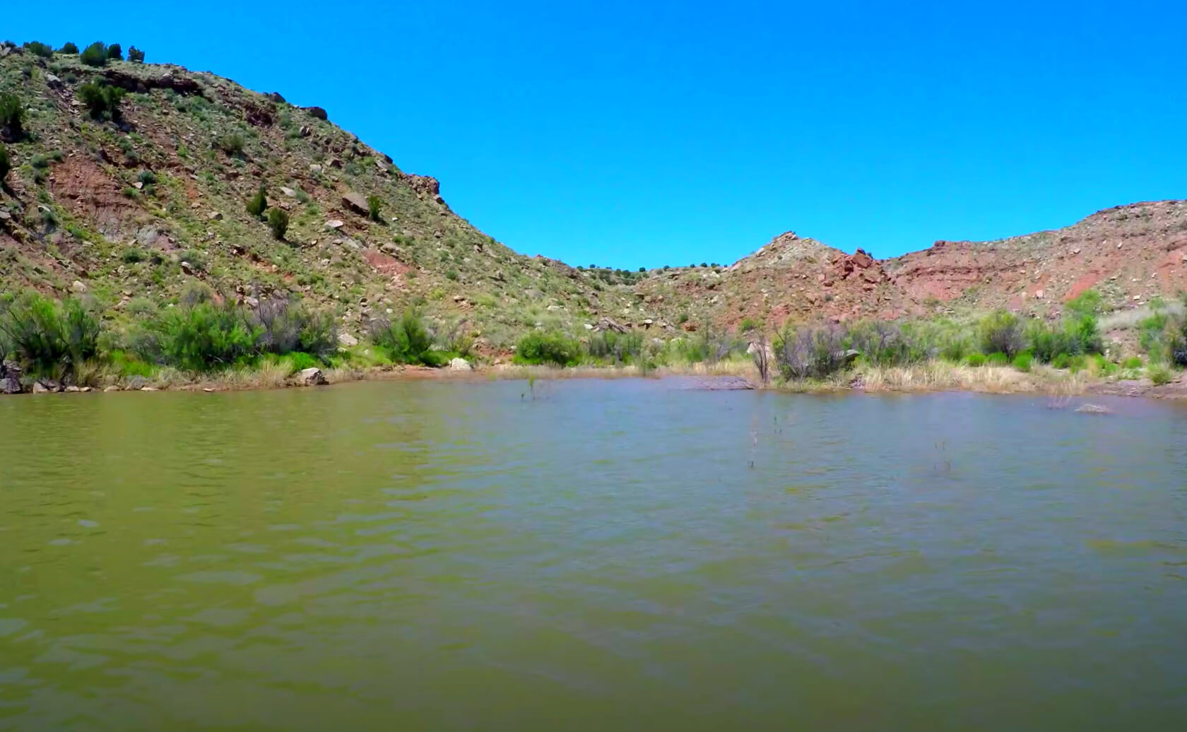 Ute-Lake-Fishing-Guide-Report-New-Mexico-05