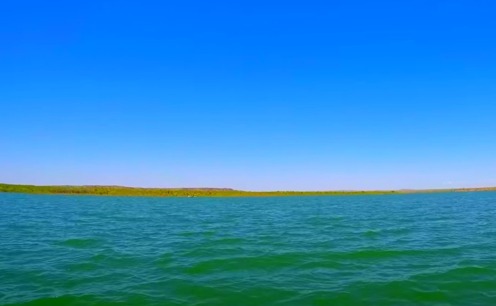 Ute-Lake-Fishing-Guide-Report-New-Mexico-06