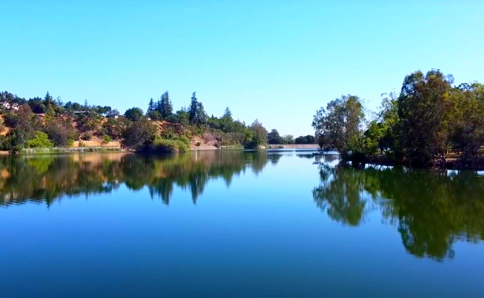 Vasona-Lake-Fishing-Guide-Report-Los-Gatos-CA-05