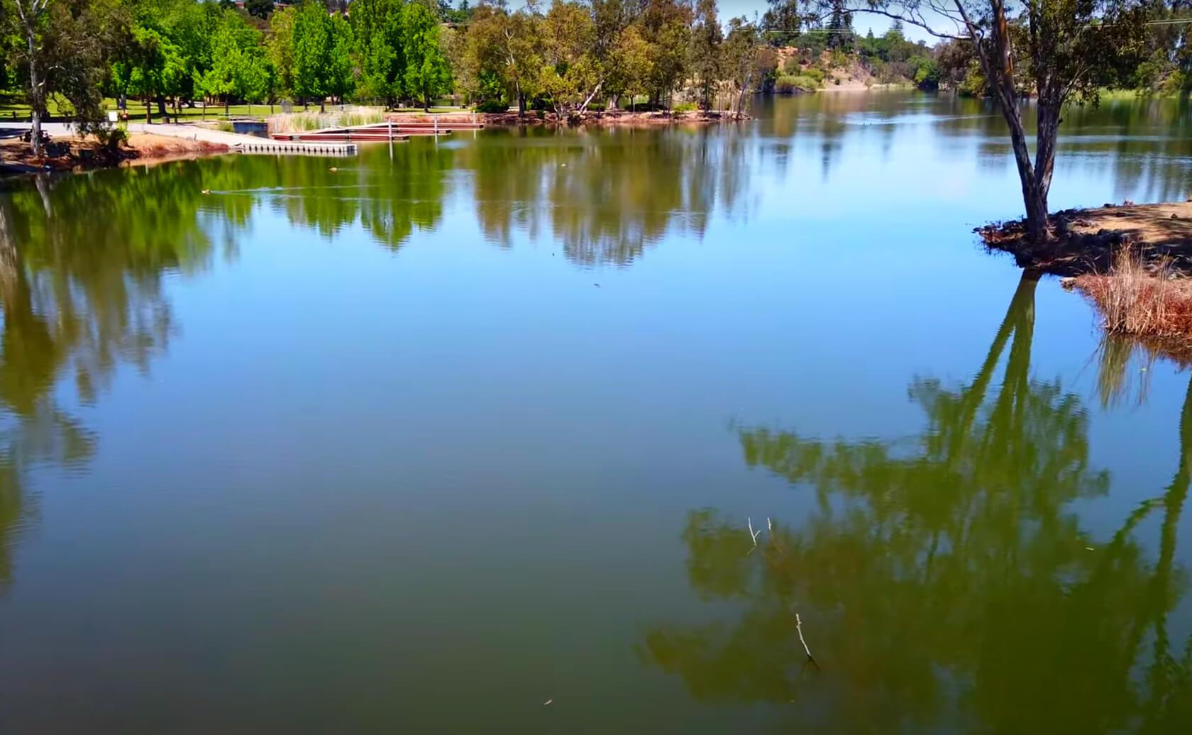 Vasona-Lake-Fishing-Guide-Report-Los-Gatos-CA-07