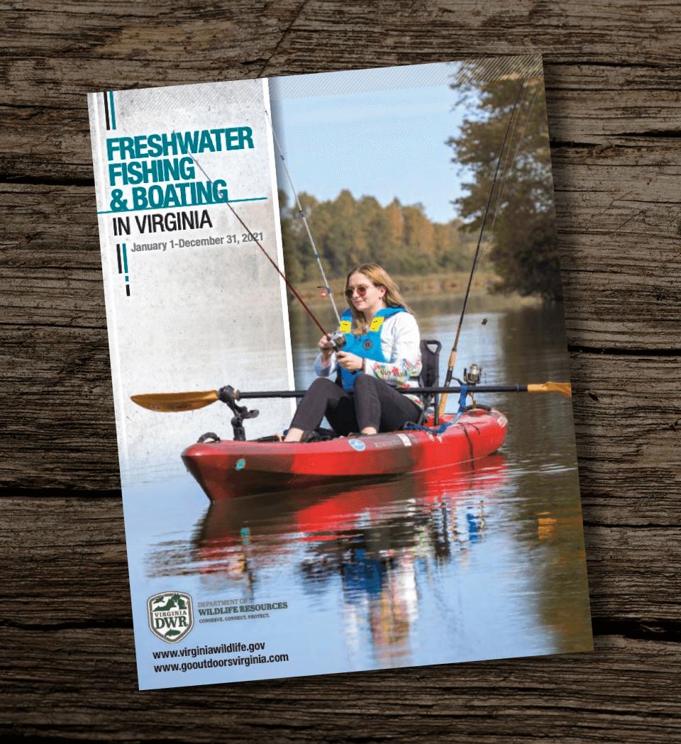 Virgina-Fishing-Guidebook-DWR-Regulations-Report-2021