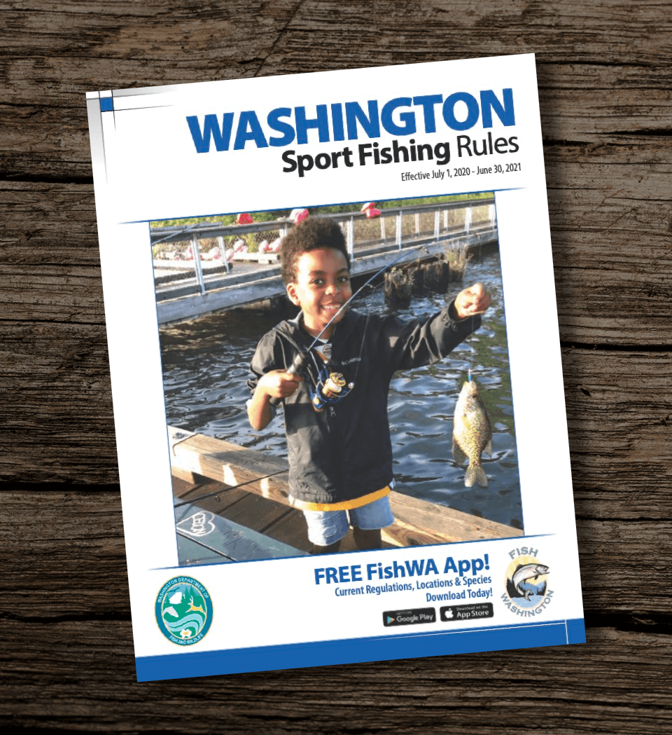 Washington-Fishing-Guidebook-DFW-Regulations-Report-2020-21