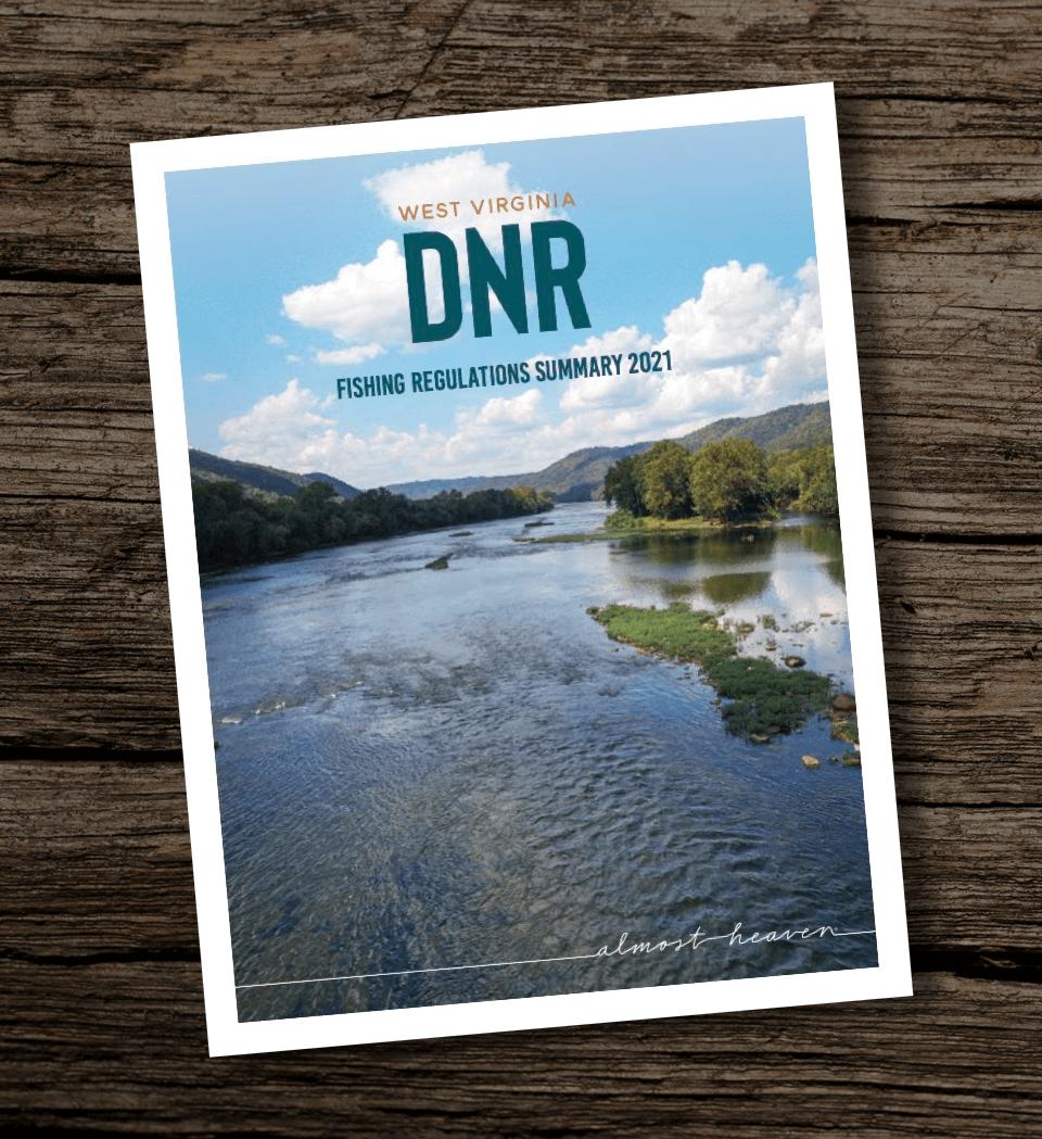 West-Virgina-Fishing-Guidebook-DNR-Regulations-Report-2021