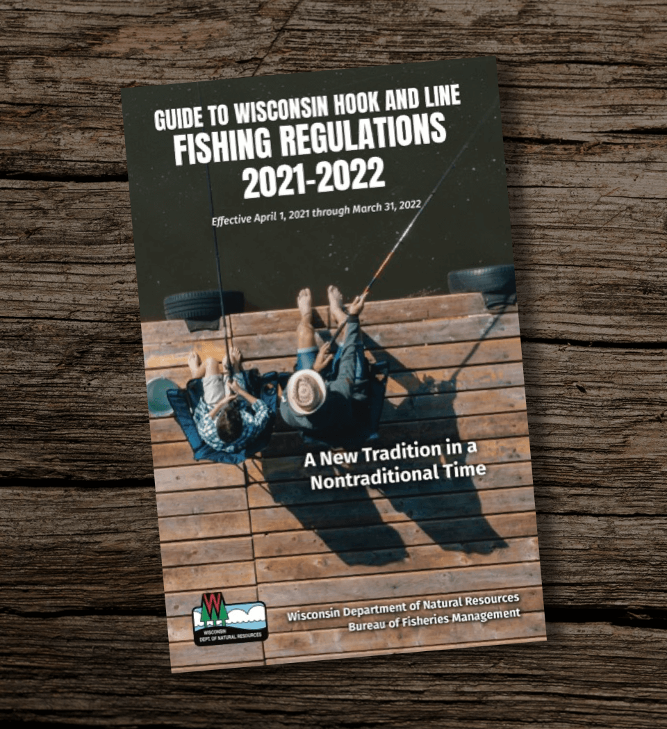 Wisconsin-Fishing-Guidebook-DNR-Regulations-Report-2021-22