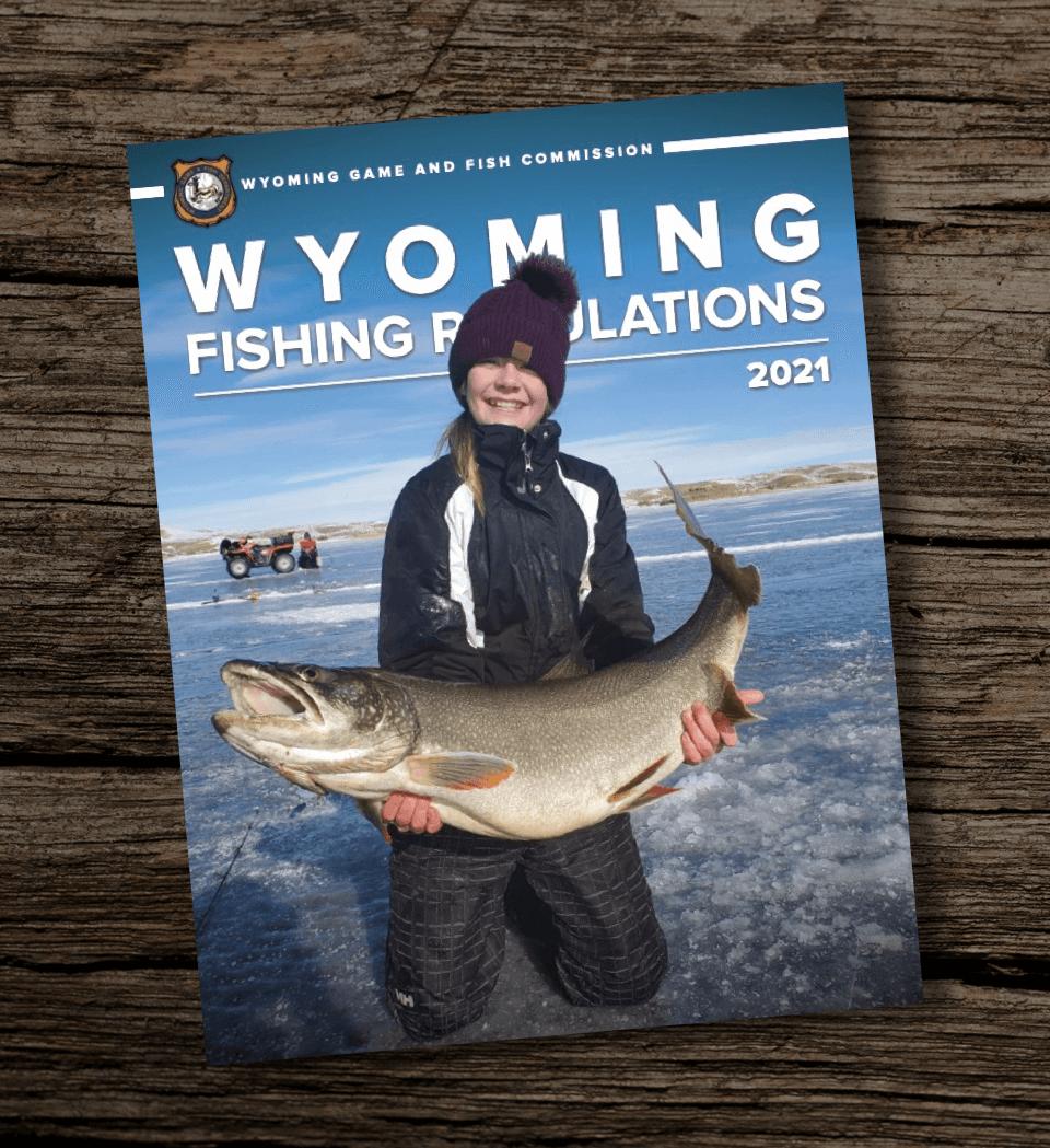 Wyoming-Fishing-Guidebook-GFC-Regulations-Report-2021