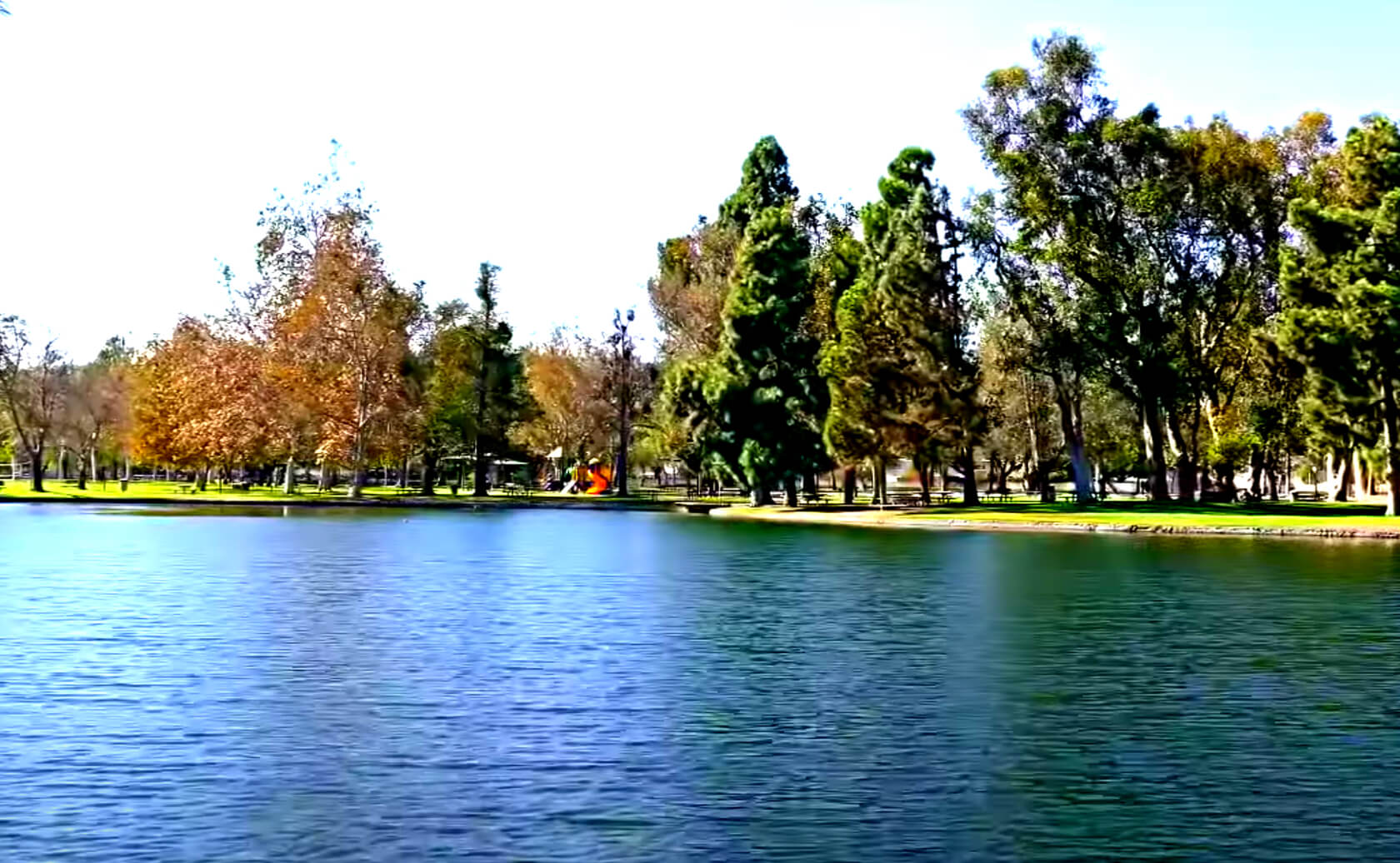 Yorba-Regional-Park-Lake-Fishing-Guide-Report-Anaheim-CA-01