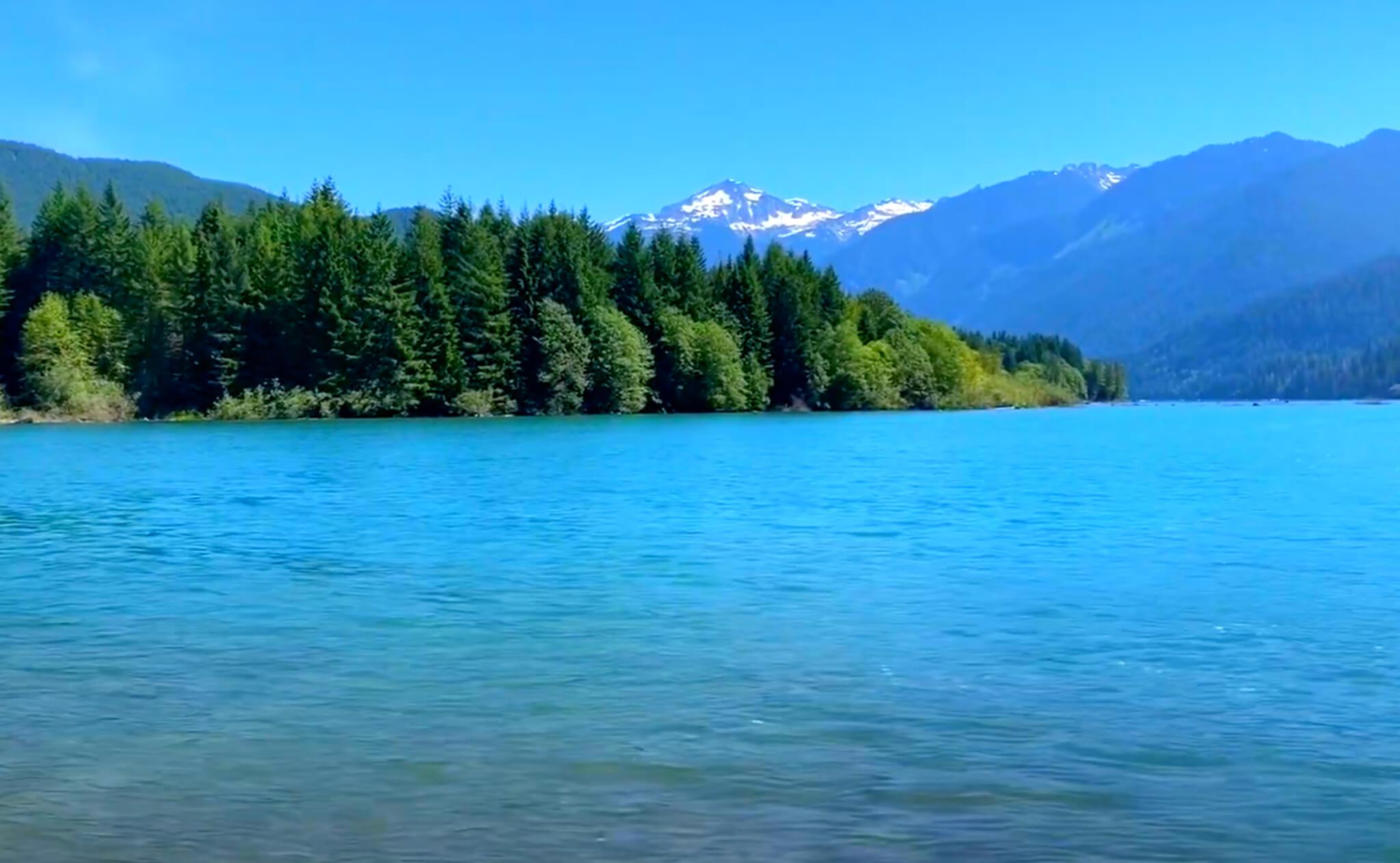 Baker-Lake-Fishing-Report-Guide-Washington-WA-04