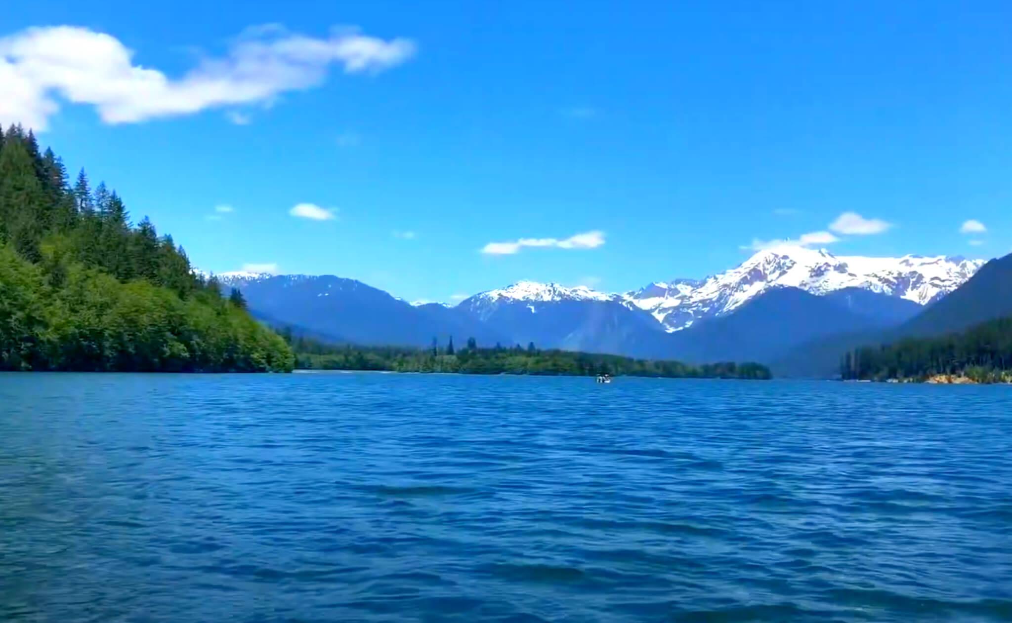 Baker-Lake-Fishing-Report-Guide-Washington-WA-06