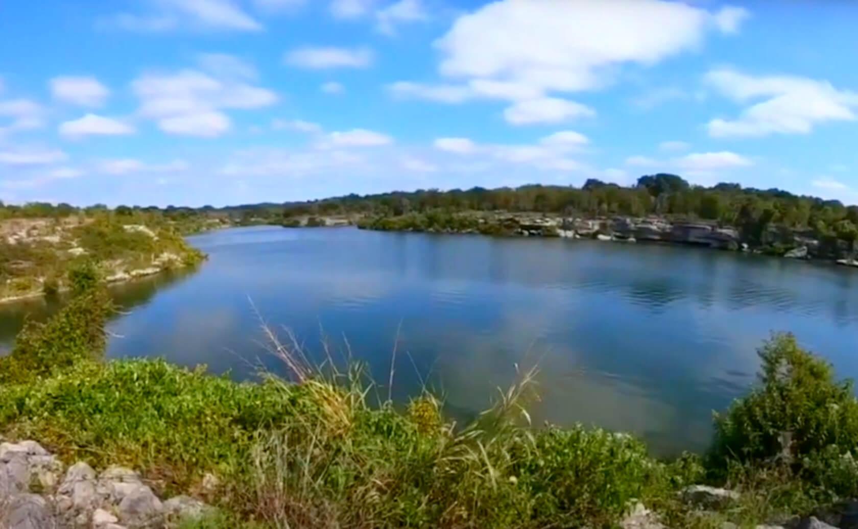 Belton-Lake-Fishing-Guide-Report-Texas-03
