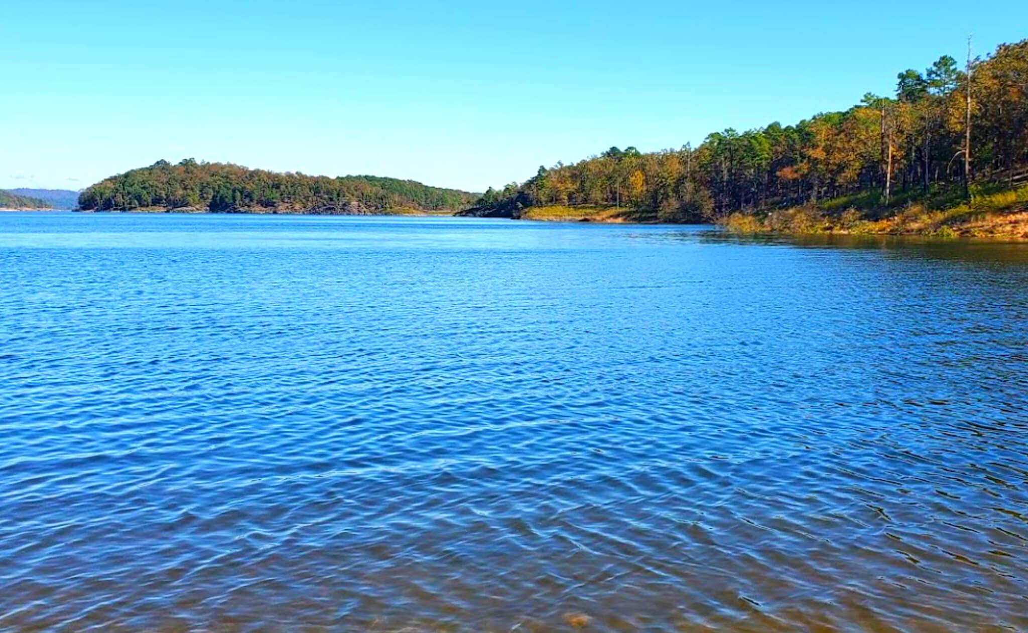 Broken-Bow-Lake-Fishing-Report-Guide-Oklahoma-OK-01