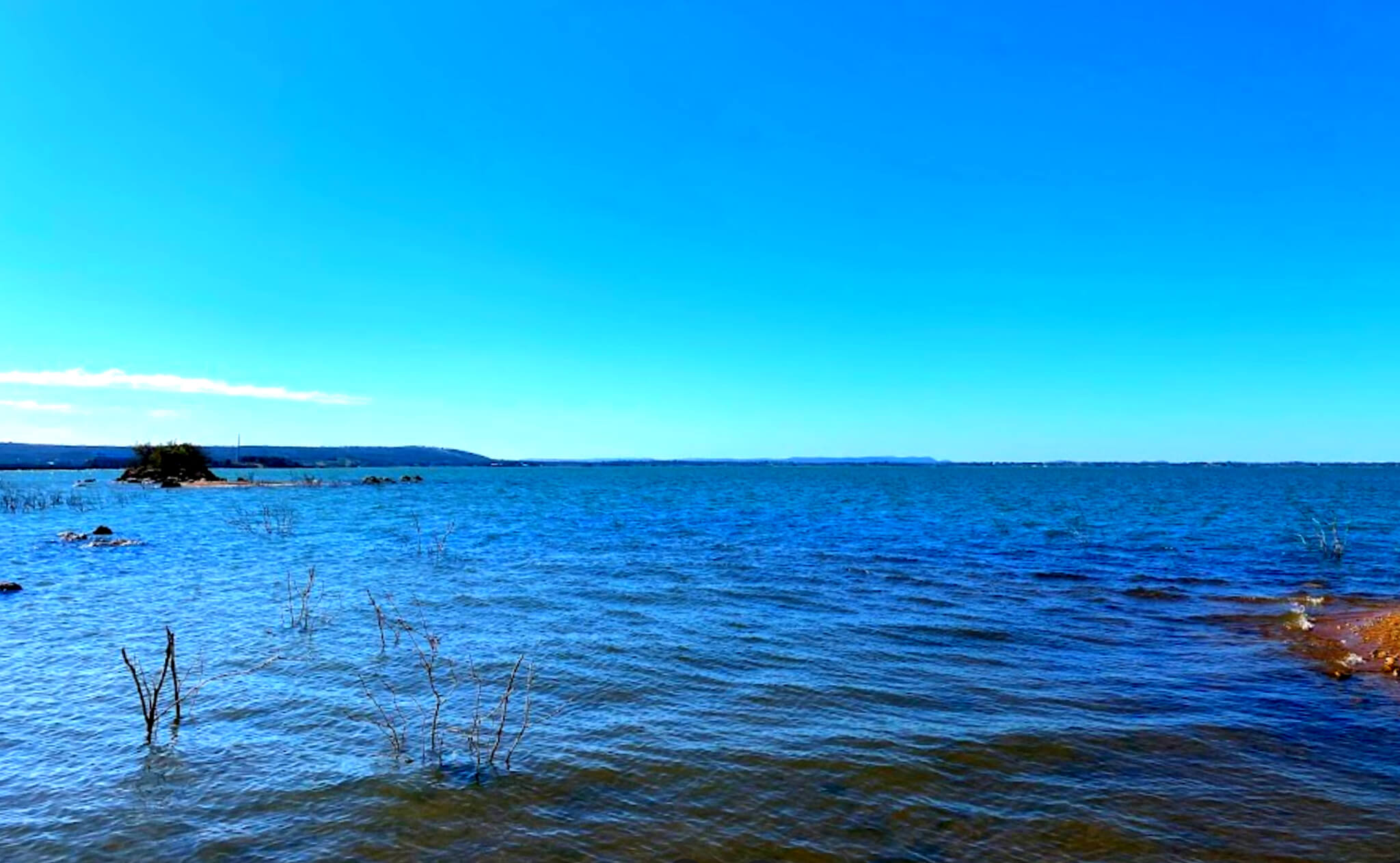 Buchanan-Lake-Fishing-Report-Guide-Texas-TX-06