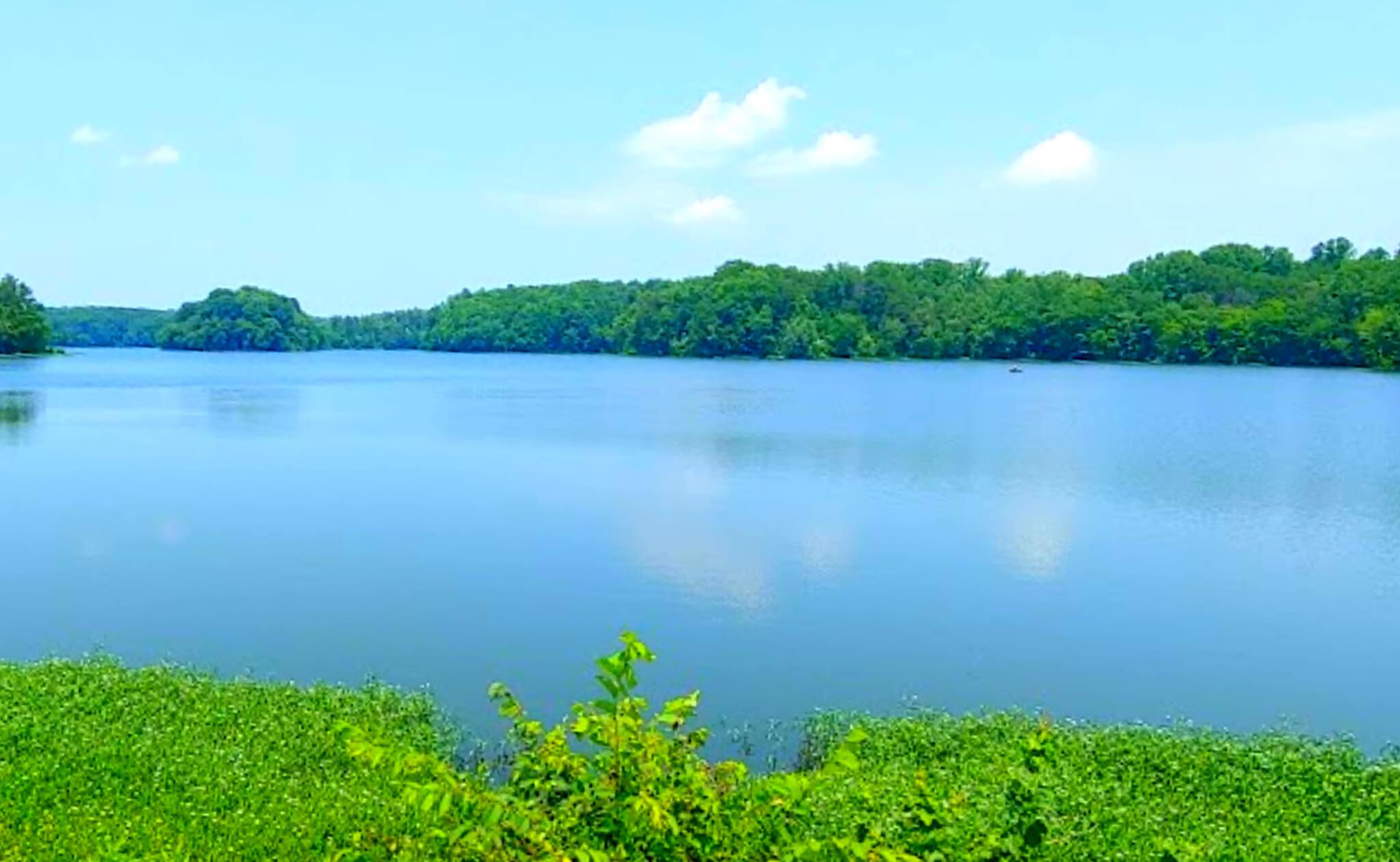 Burke-Lake-Fishing-Report-Guide-Virginia-VA-01