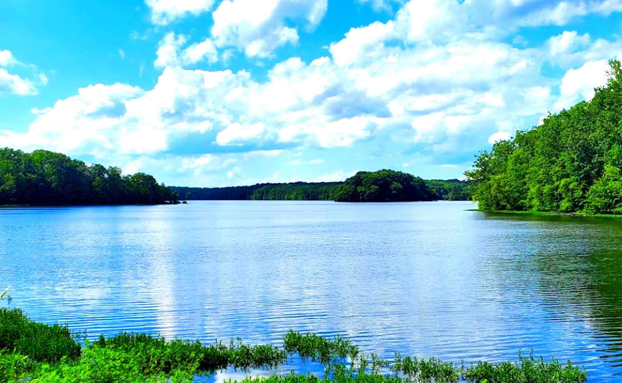 Burke-Lake-Fishing-Report-Guide-Virginia-VA-02