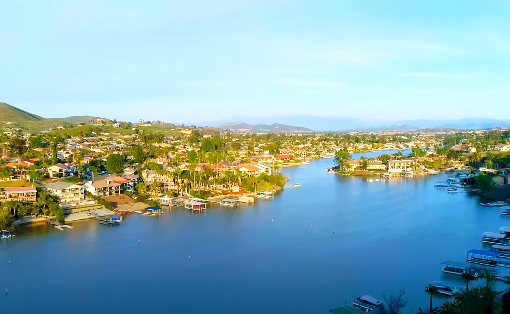 Canyon-Lake-Fishing-Guide-Report-California-92587-03