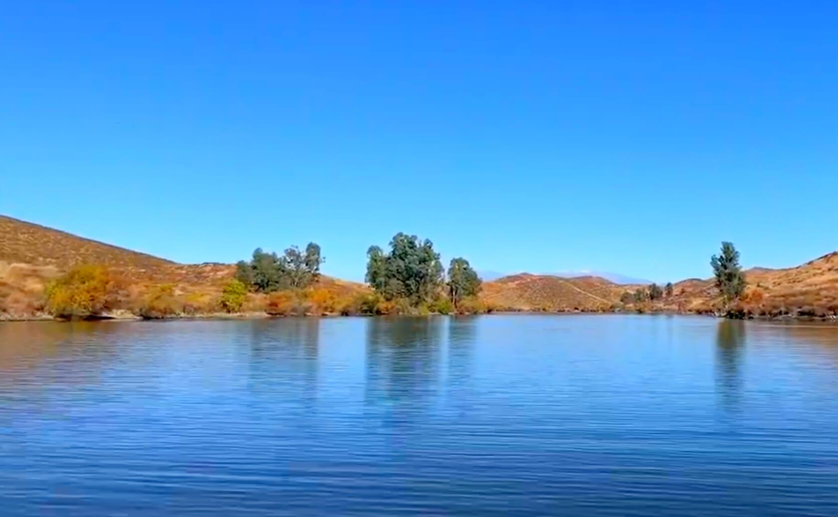 Canyon-Lake-Fishing-Guide-Report-California-92587-06