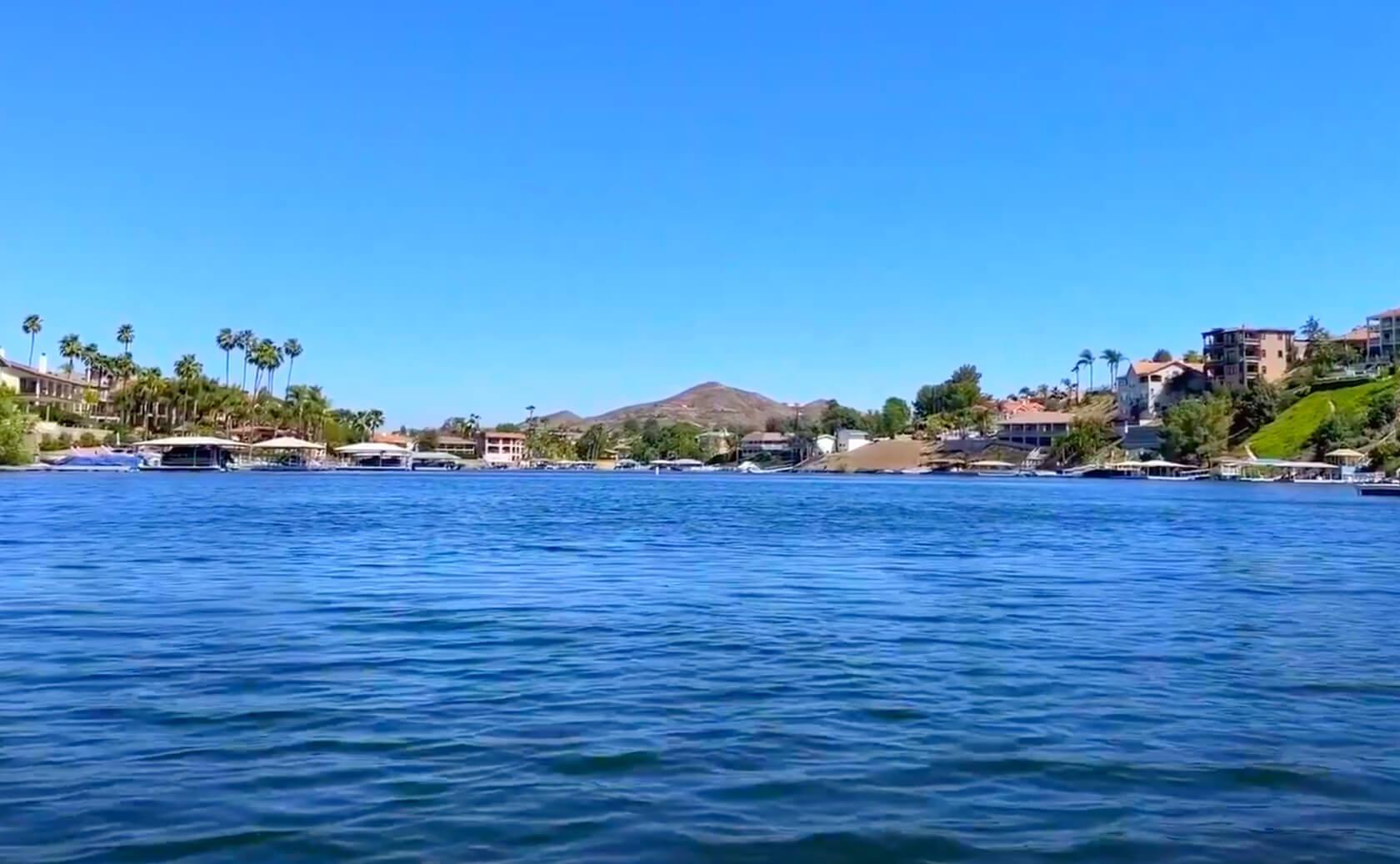 Canyon-Lake-Fishing-Guide-Report-California-92587-08