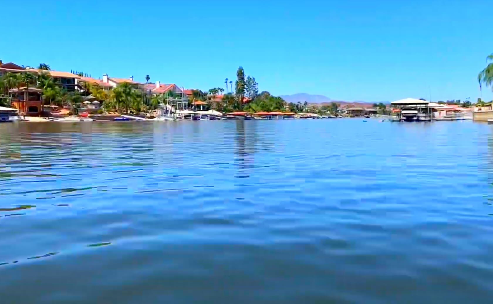 Canyon-Lake-Fishing-Guide-Report-California-92587-11