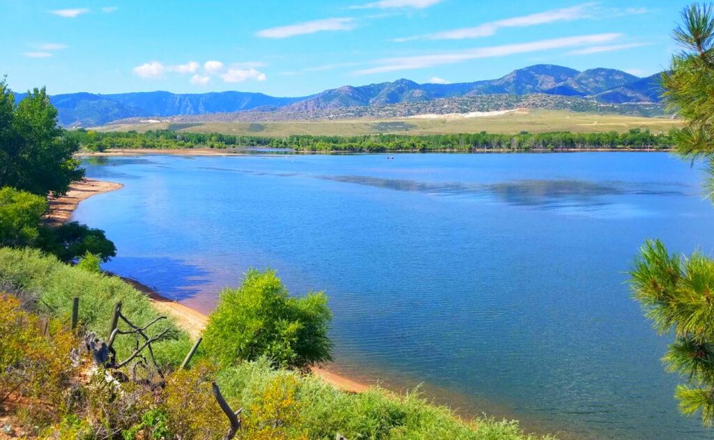 Chatfield-Lake-Fishing-Guide-Report-Colorado-02