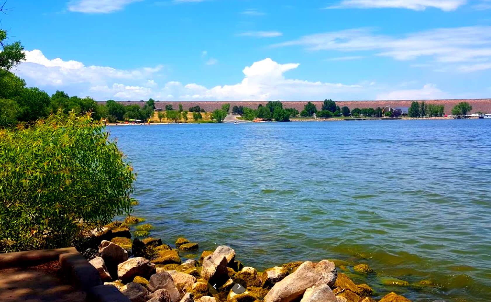 Cherry-Creek-Lake-Fishing-Guide-Report-Colorado-02