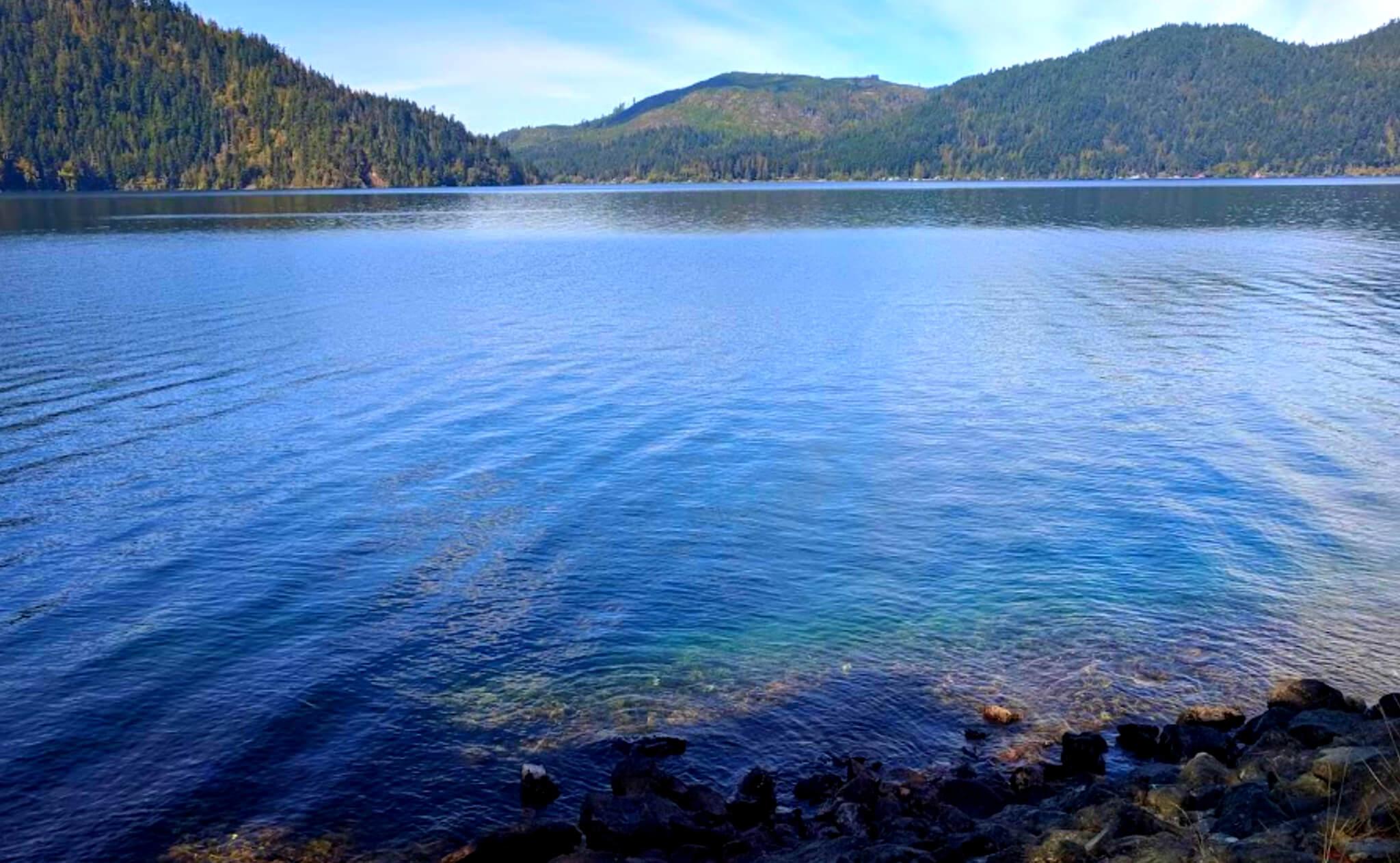 Crescent-Lake-Fishing-Report-Guide-Washington-WA-02