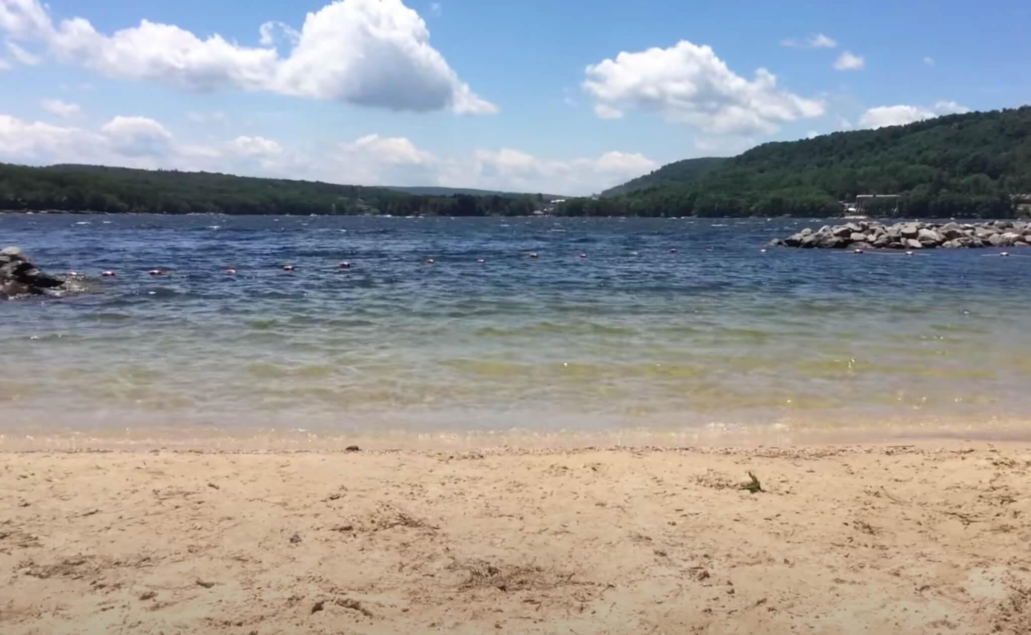 Deep Creek-Lake-Fishing-Report-Guide-Maryland-MD-01