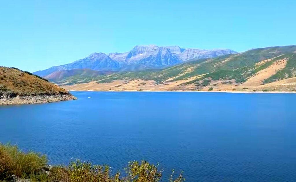 Deer-Creek-Lake-Fishing-Guide-Report-Utah-02