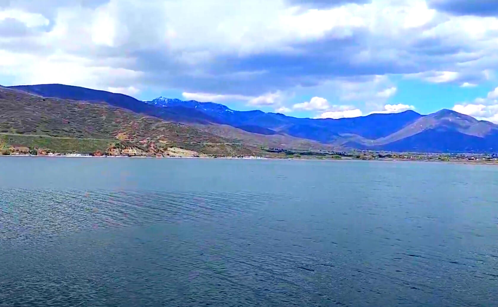 Deer-Creek-Lake-Fishing-Guide-Report-Utah-03