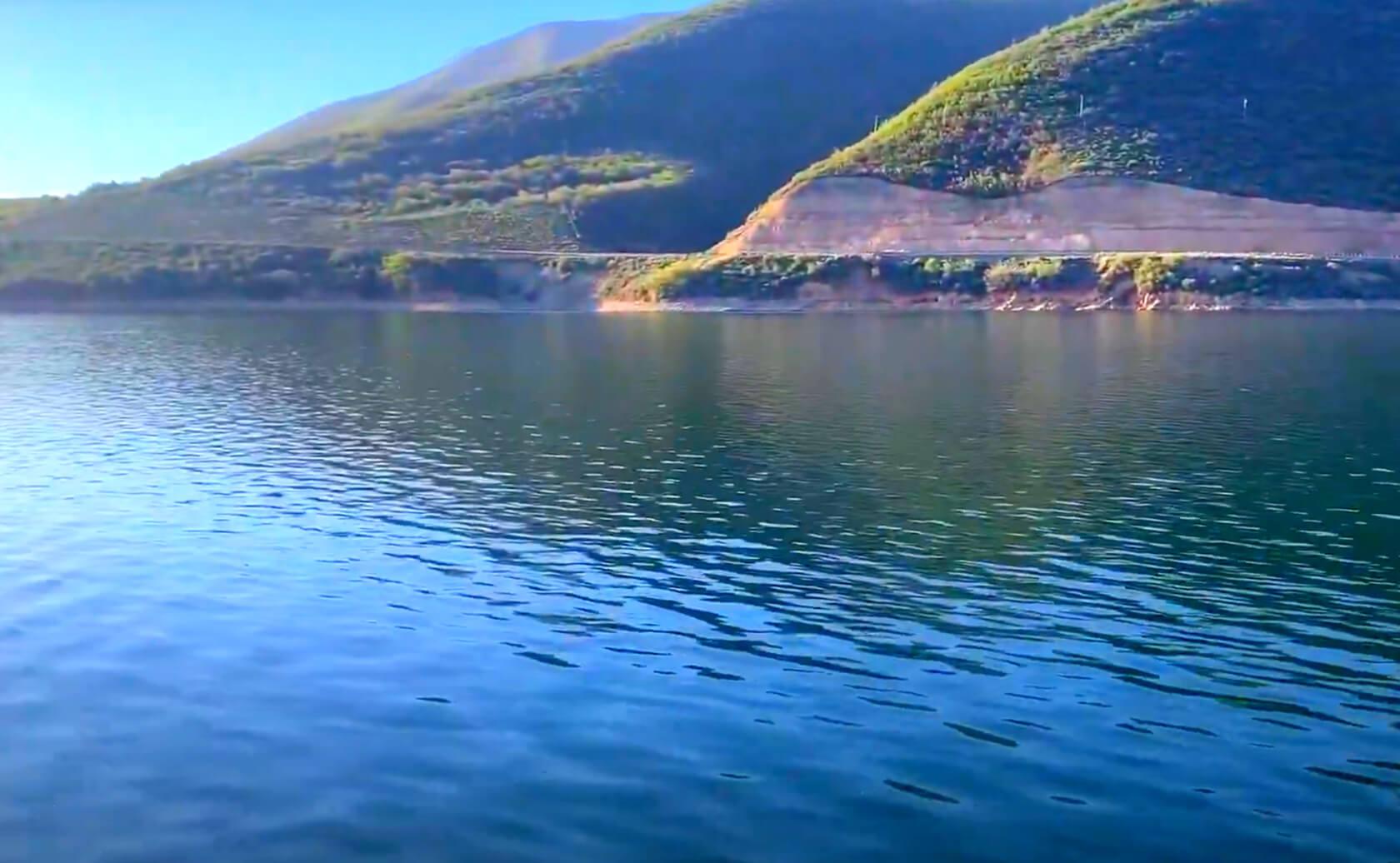Deer-Creek-Lake-Fishing-Guide-Report-Utah-04
