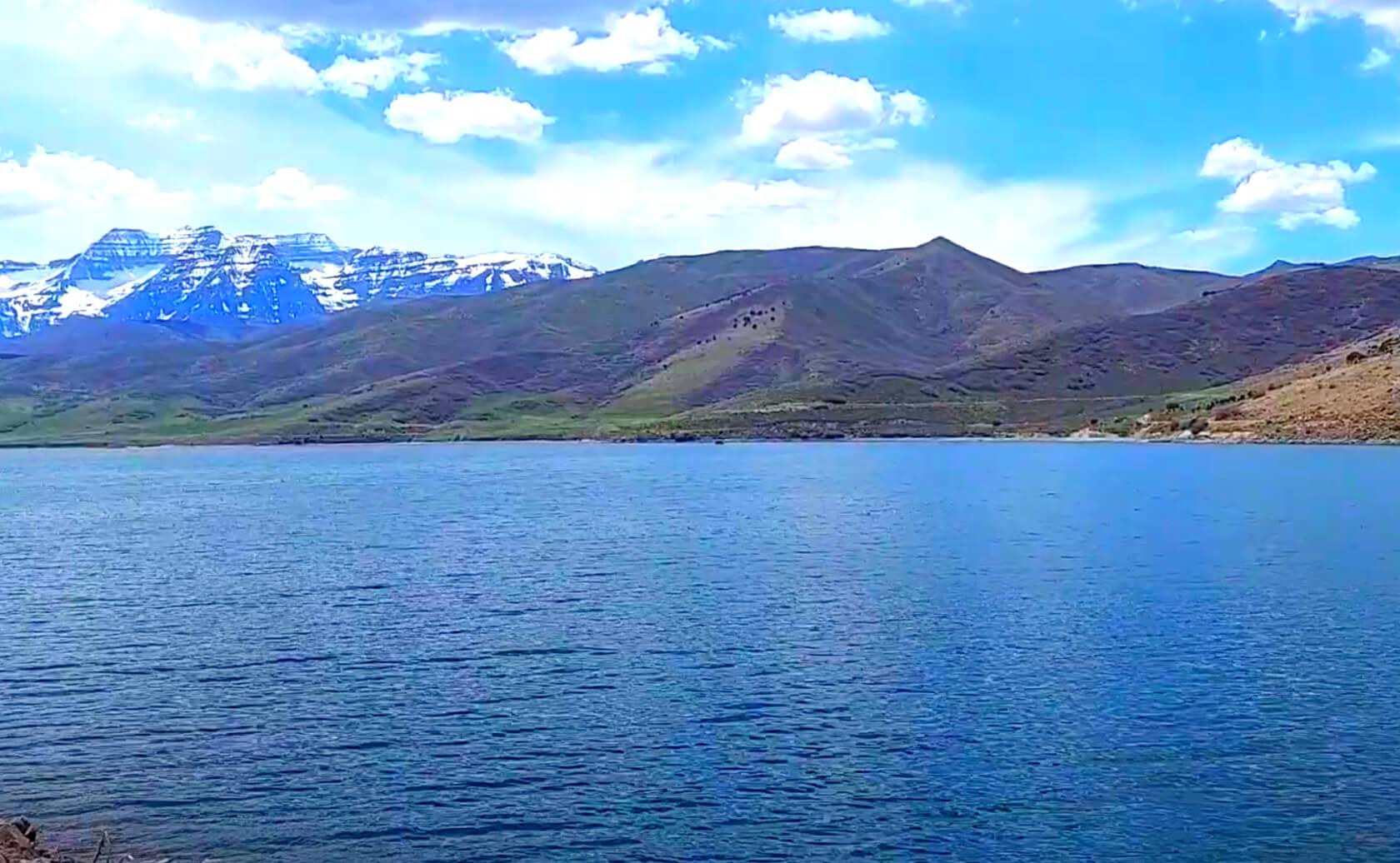 Deer-Creek-Lake-Fishing-Guide-Report-Utah-05