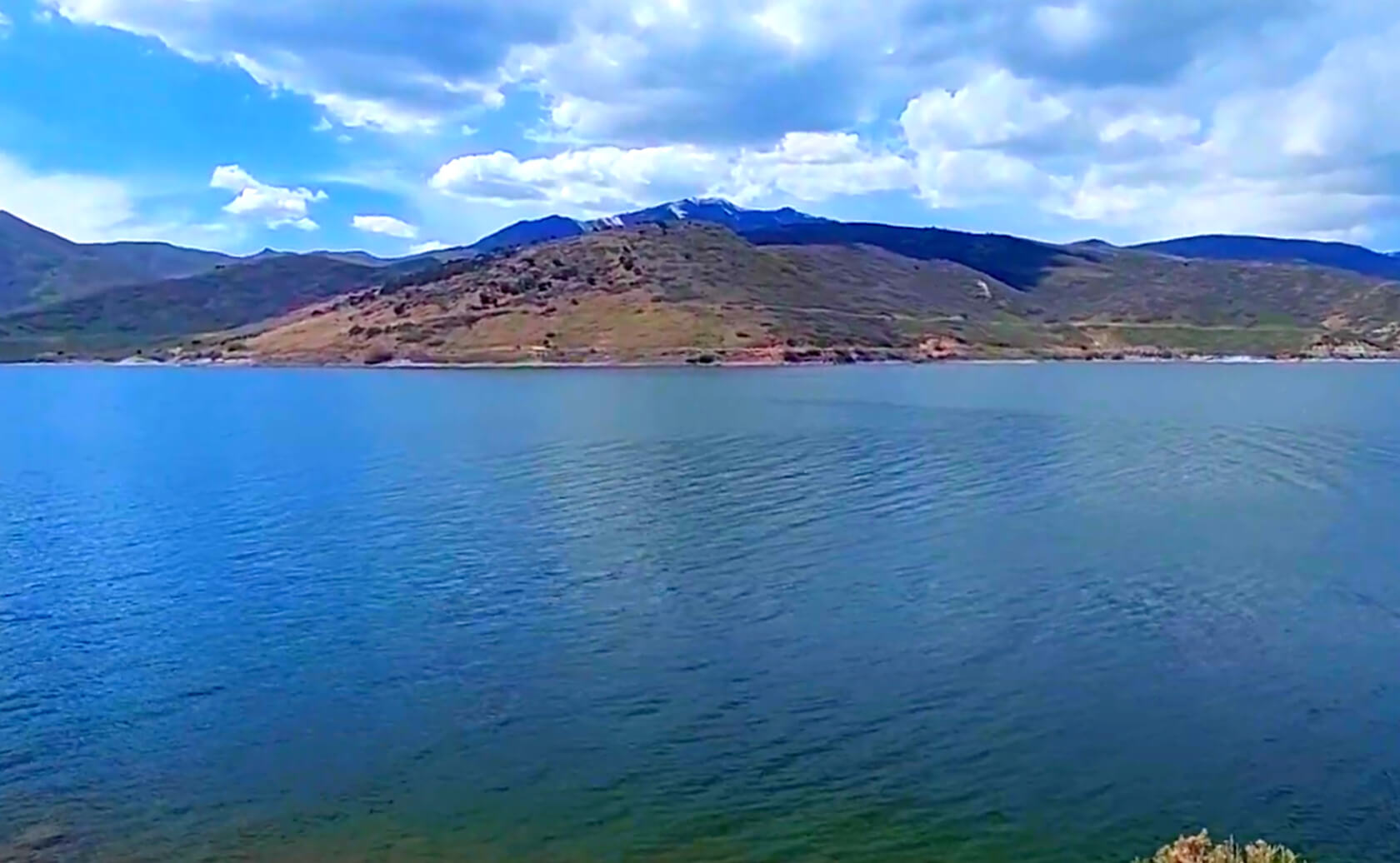 Deer-Creek-Lake-Fishing-Guide-Report-Utah-06