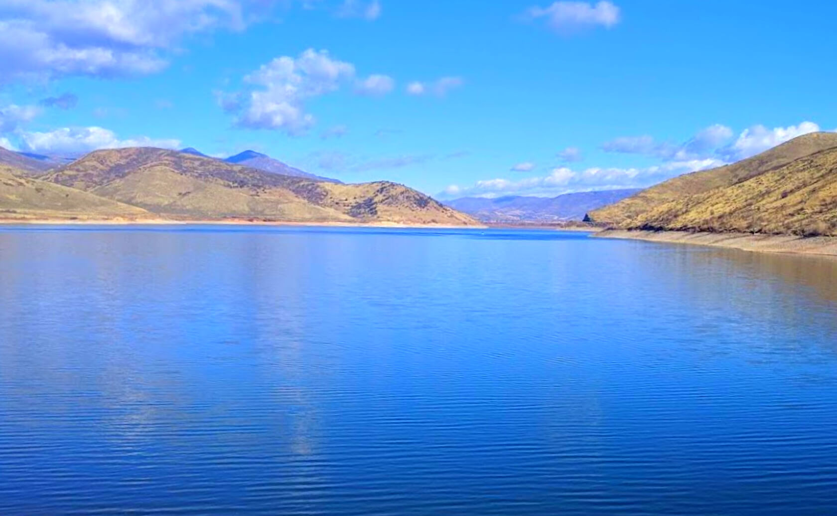 Deer-Creek-Lake-Fishing-Guide-Report-Utah-07