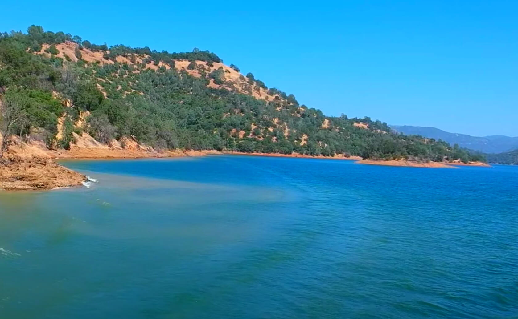 Don-Pedro-Lake-Fishing-Guide-Report-California-01