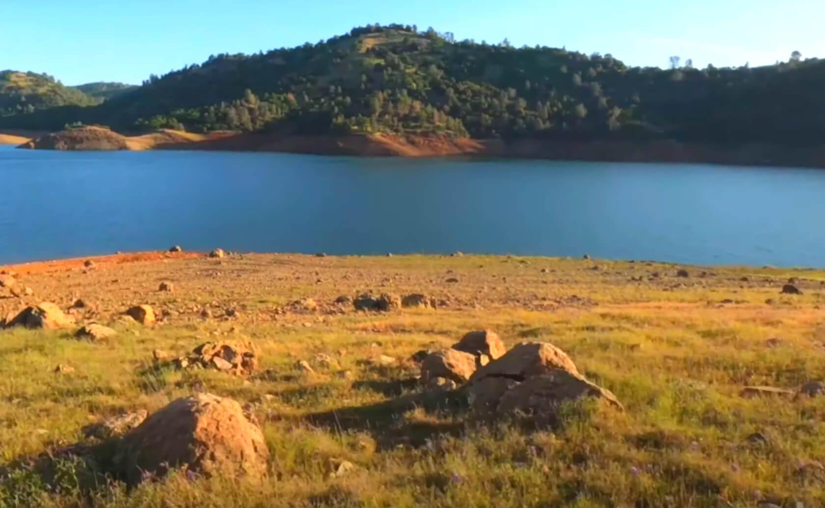 Don-Pedro-Lake-Fishing-Guide-Report-California-03