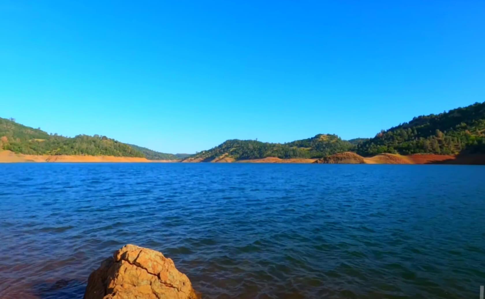 Don-Pedro-Lake-Fishing-Guide-Report-California-04