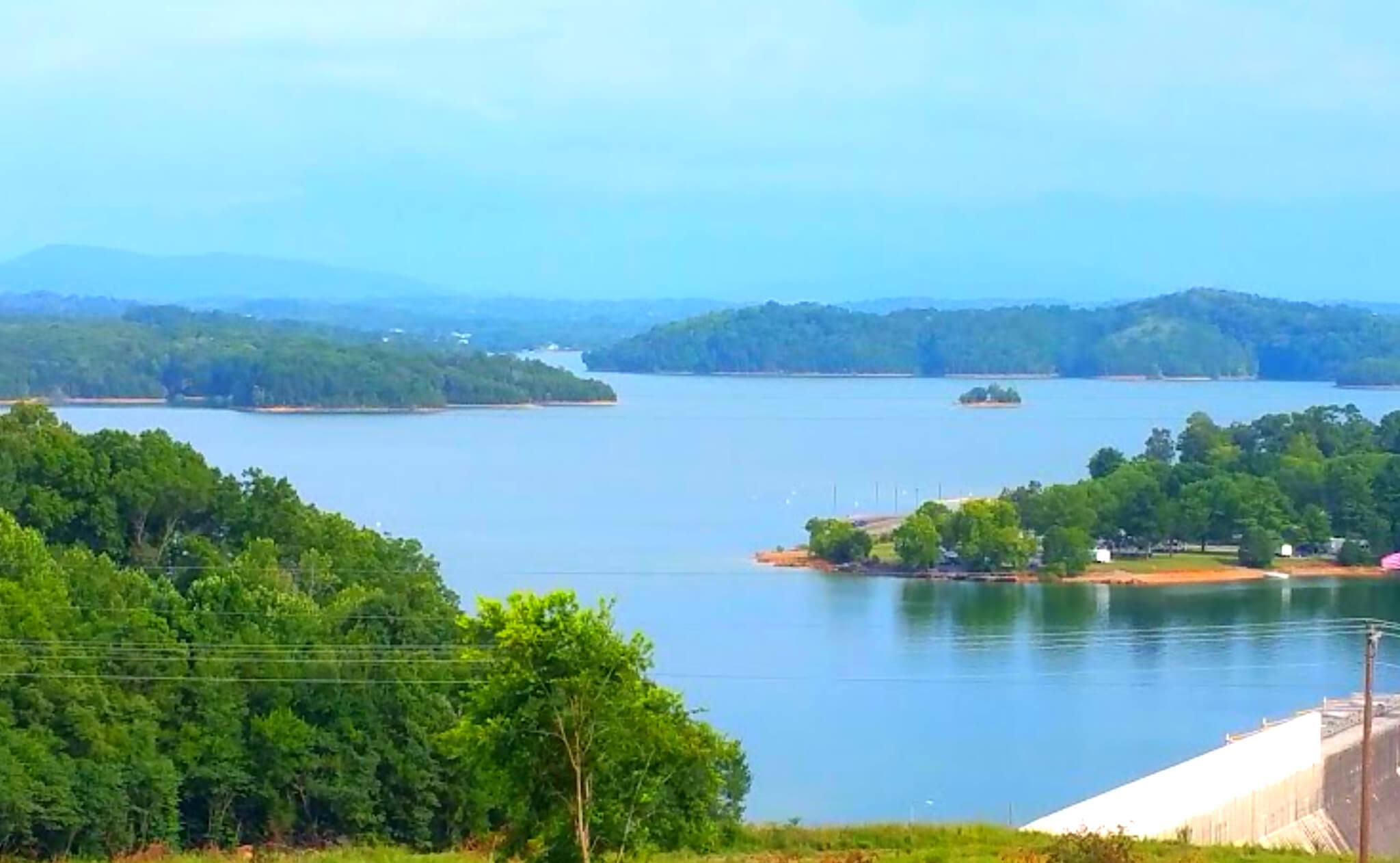 Douglas-Lake-Fishing-Report-Guide-Tennessee-TN-04