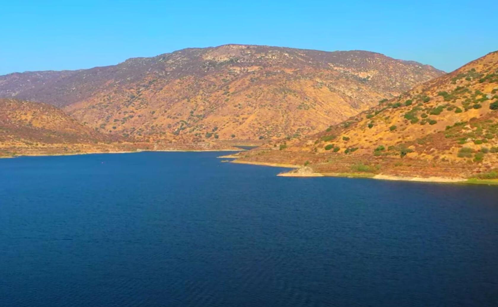 El-Capitan-Reservoir-Lake-Fishing-Guide-Report-California-04