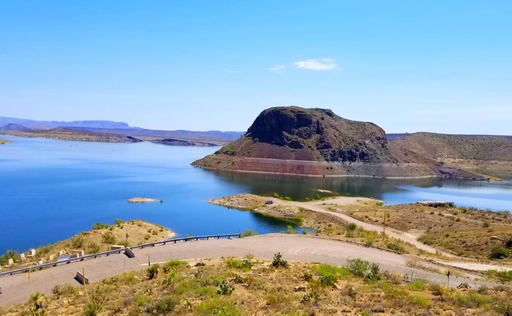 Elephant-Butte-Lake-Fishing-Guide-Report-Idaho-02