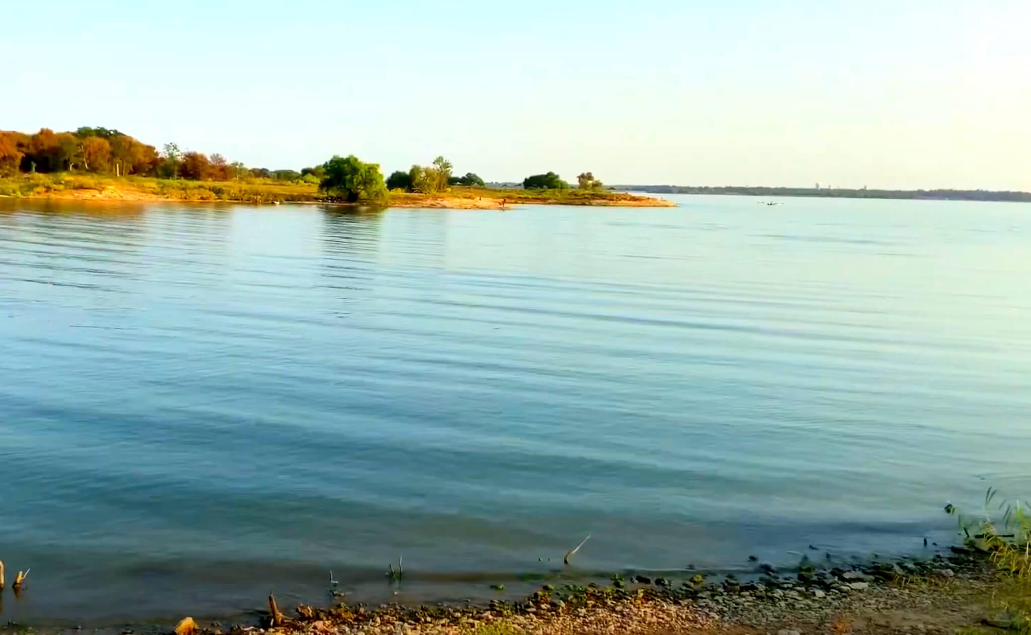 Grapevine-Lake-Fishing-Report-Guide-Texas-TX-01