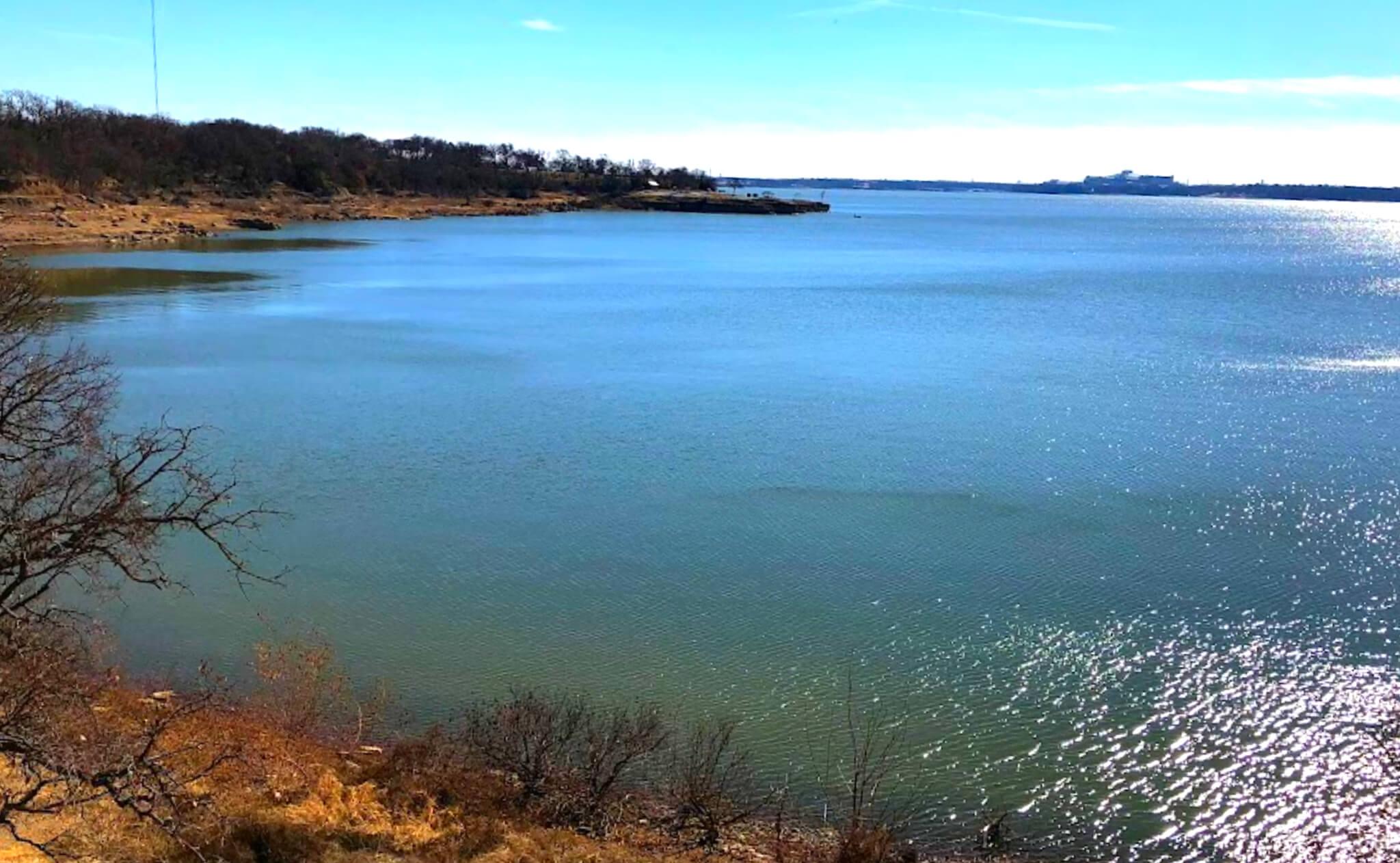 Grapevine-Lake-Fishing-Report-Guide-Texas-TX-04
