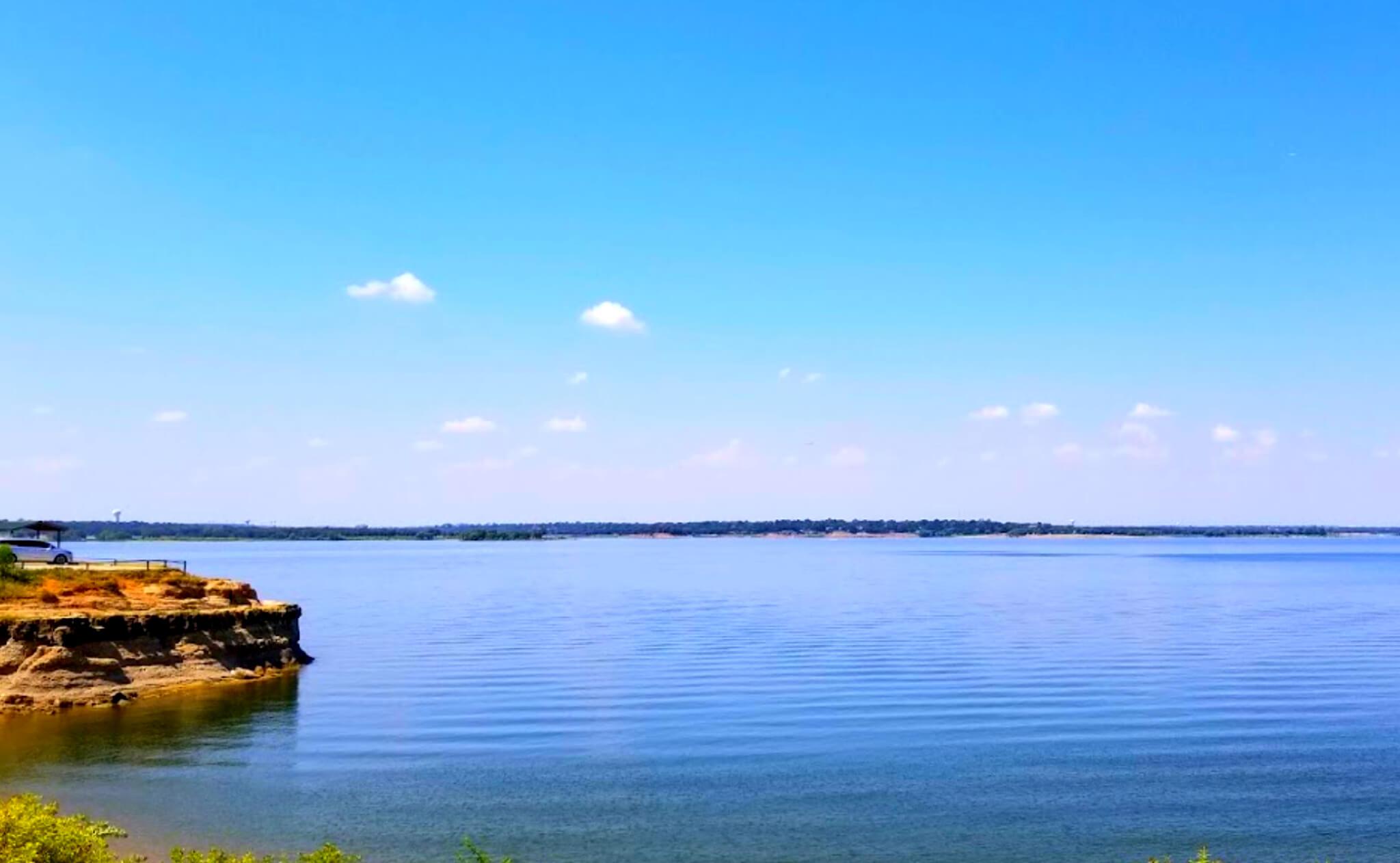 Grapevine-Lake-Fishing-Report-Guide-Texas-TX-05