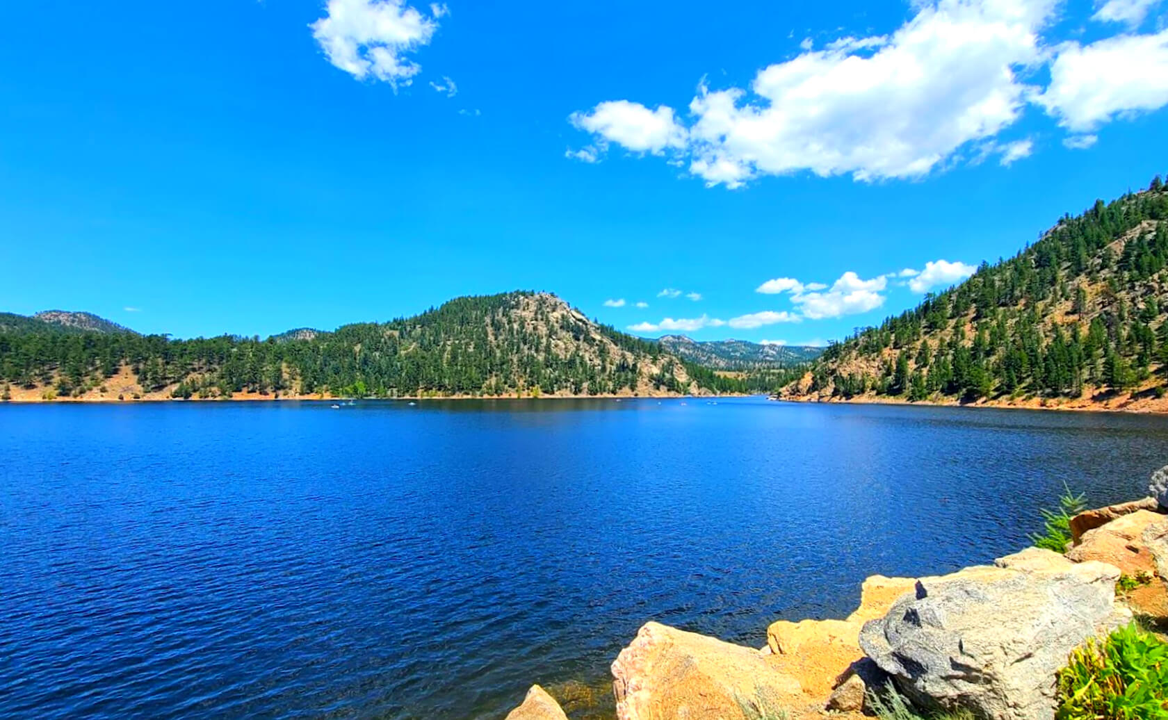 Gross-Lake-Fishing-Guide-Report-Colorado-02